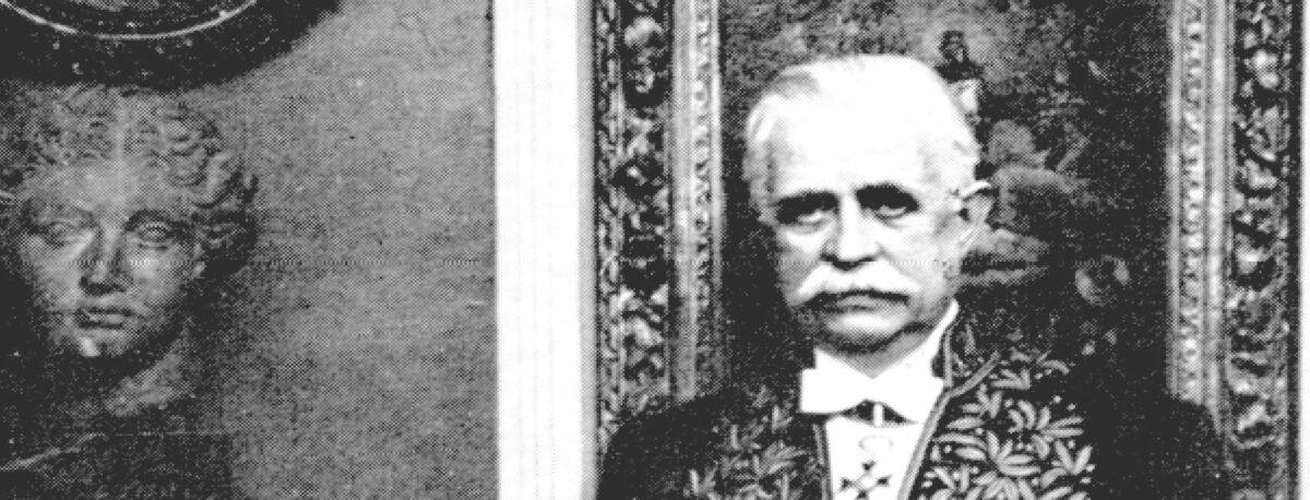 Alphonse Dain